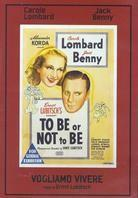 Vogliamo vivere - To be or not to be (1942) (1942)