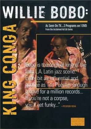 Bobo Willie - King Conka