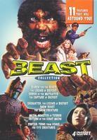 Beast Collection (4 DVD)