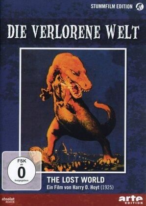 Die verlorene Welt (1925)