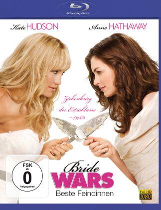 Bride Wars - Beste Feindinnen (2009)
