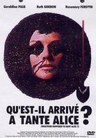 Qu'est-il arrivé à tante Alice? - What ever happened to aunt Alice (1969) (1969)