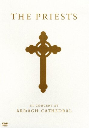 The Priests - In Concert at Armagh Cathedral