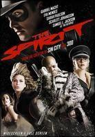 The Spirit (2008) (Special Edition, DVD + Digital Copy)