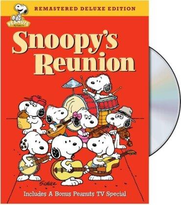 Peanuts - Snoopy's Reunion (Deluxe Edition, Versione Rimasterizzata)