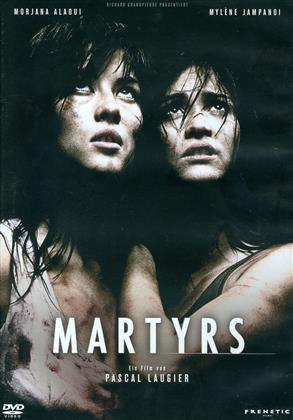 Martyrs (2008) (Uncut, Special Edition, 2 DVDs)