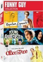 Funny Guy Collection (3 DVD)