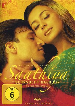 Saathiya - Sehnsucht nach Dir (Budget Edition)