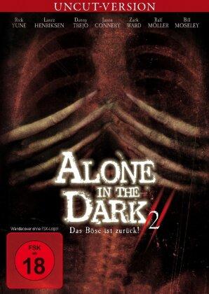 Alone in the Dark 2 (2008) (Uncut)