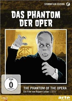 Das Phantom der Oper - (1925) (1925)
