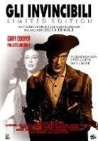 Gli Invincibili (1947) (Limited Edition, DVD + Booklet)