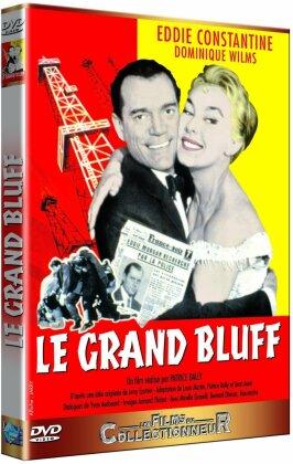 Le grand bluff (1957)