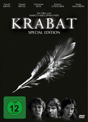 Krabat (2008) (Special Edition, 2 DVDs)