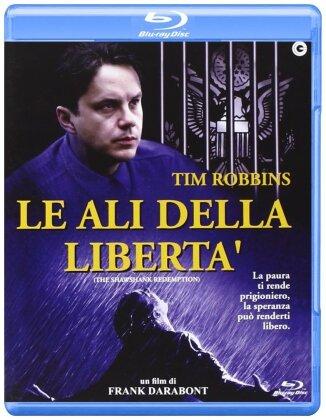 Le ali della libertà (1995) (Neuauflage)