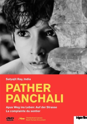 Pather Panchali - Auf der Strasse - Pather Panchali - Song of the little road (Trigon-Film)