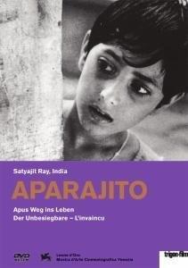 Aparajito - Der Unbesiegbare - Apus Weg ins Leben (1956) (Trigon-Film)