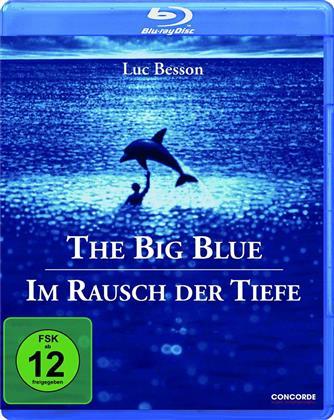 The Big Blue - Im Rausch der Tiefe (1988) (Uncut)