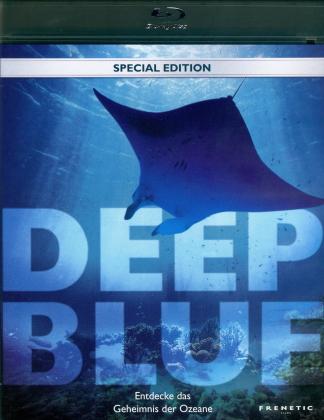 Deep Blue (2003) (BBC, Arthaus, Special Edition)