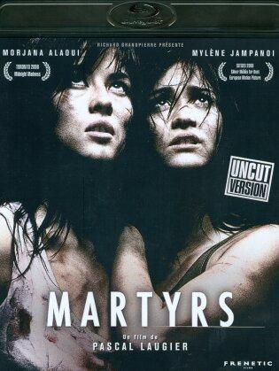 Martyrs (2008) (Uncut)