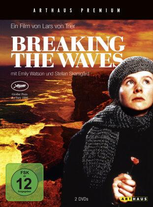 Breaking the Waves - (Arthaus Premium 2 DVDs) (1996)
