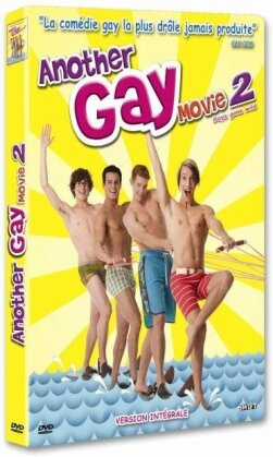 Another Gay Movie 2 (2008)