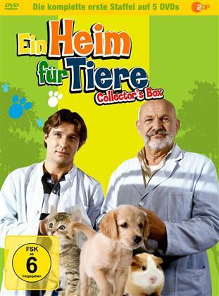 Ein Heim für Tiere - Box 1 (5 DVDs)