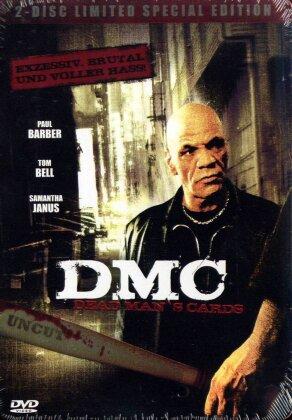 Dead Man's Cards (2006) (Steelbook, 2 DVD)