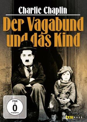 Charlie Chaplin - Der Vagabund und das Kind (1921) (Arthaus)