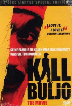 Kill Buljo (2007) (Limited Edition, Steelbook, 2 DVDs)
