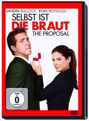 Selbst ist die Braut (2009)