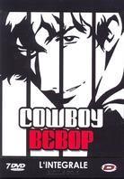 Cowboy Bebop - L'intégrale Coffret Gold (7 DVDs)