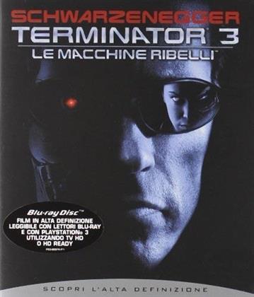 Terminator 3 - Le macchine ribelli (2002)