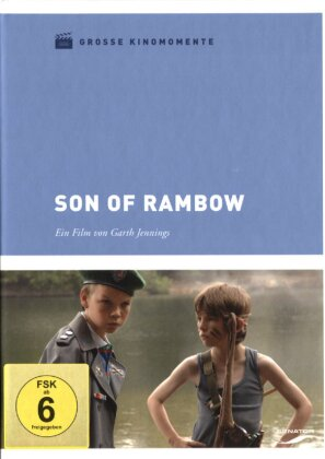Son of Rambow (Grosse Kinomomente)