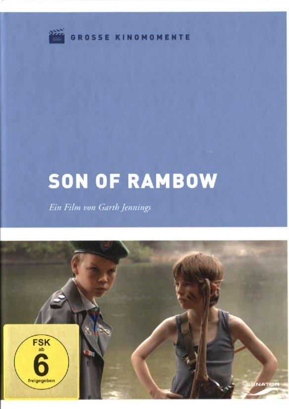 Son of Rambow (Grosse Kinomomente)