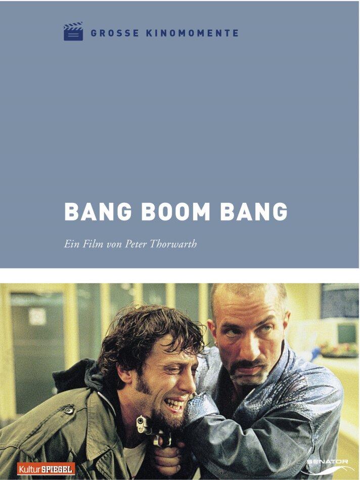 Bang Boom Bang (1999) (Grosse Kinomomente)