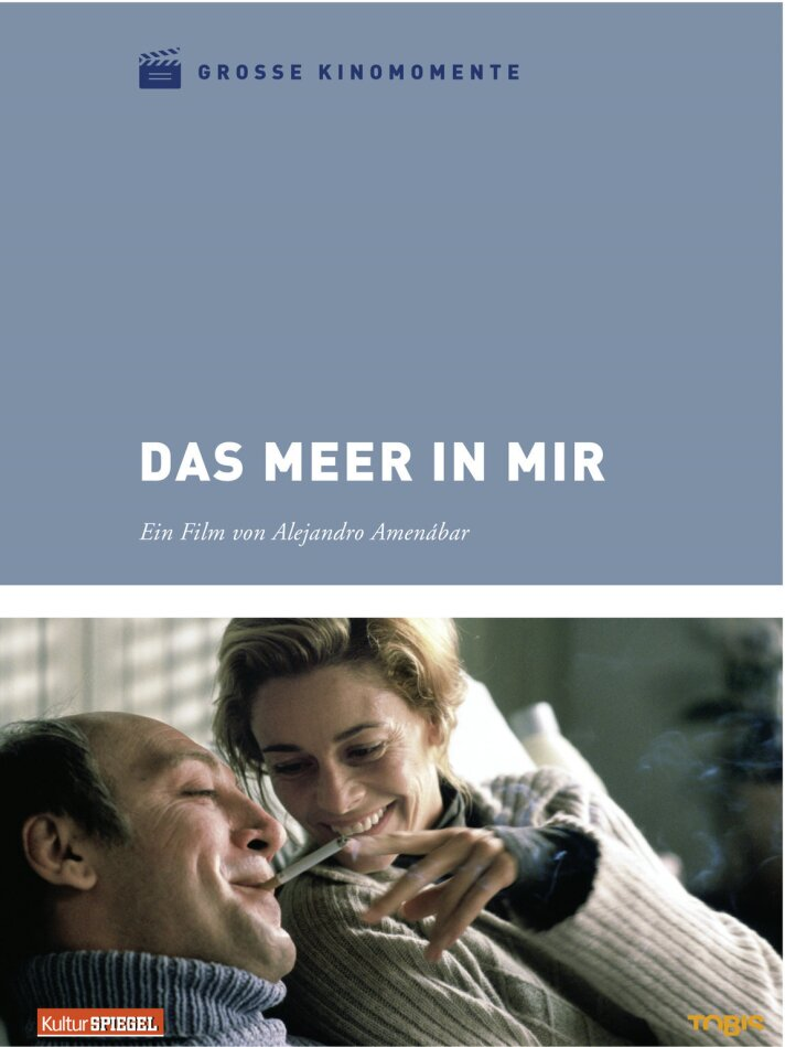 Das Meer in mir (2004) (Grosse Kinomomente)