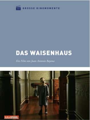 Das Waisenhaus (2007) (Grosse Kinomomente)