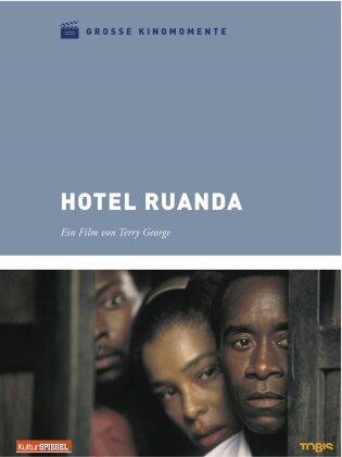 Hotel Ruanda (2004) (Grosse Kinomomente)