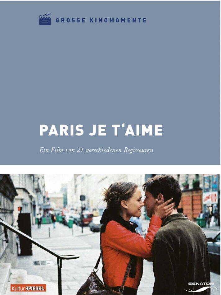 Paris je t'aime (2006) (Grosse Kinomomente)