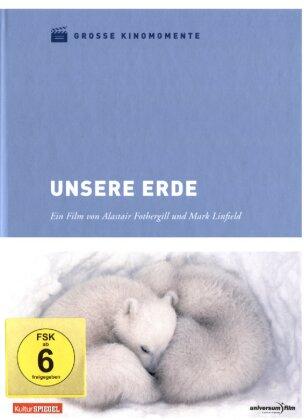 Unsere Erde (2007) (Grosse Kinomomente)