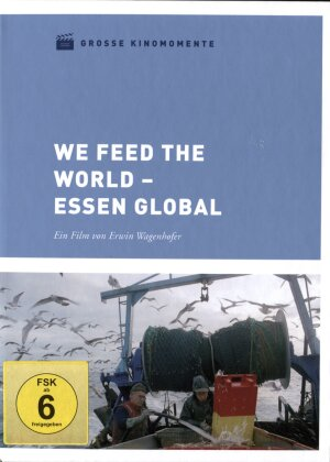 We feed the World - Essen global (2005) (Grosse Kinomomente)