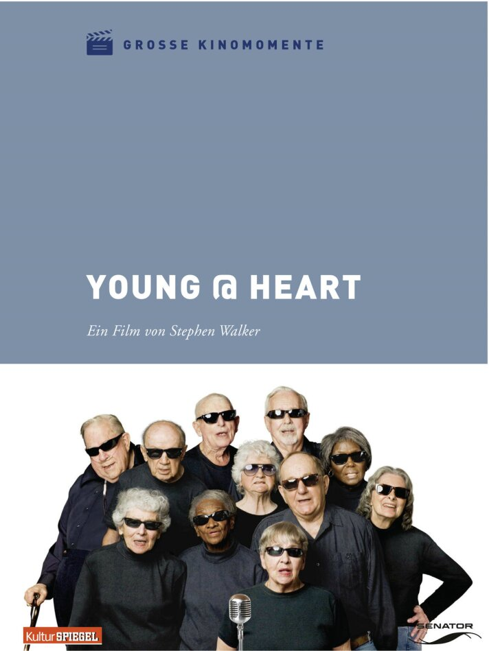 Young@Heart (2007) (Grosse Kinomomente)