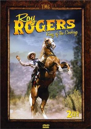 King of the Cowboys (Collector's Edition, 2 DVDs)