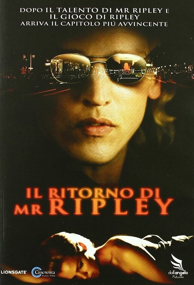 Il ritorno di Mr. Ripley (2005)