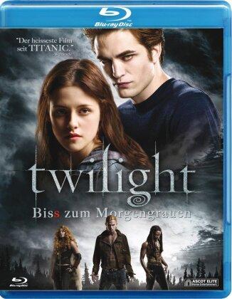 Twilight - Biss zum Morgengraugen (2008)
