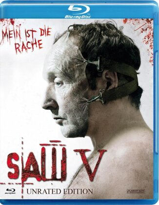 Saw 5 (2008) (Unrated)