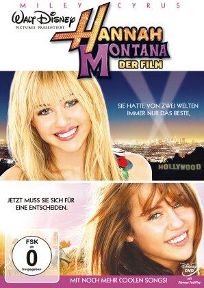 Hannah Montana - Der Film (2009)