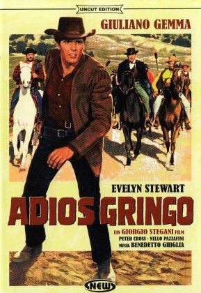 Adios Gringo (1965) (Uncut)