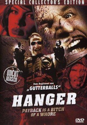 Hanger (2009) (Special Collector's Edition, Uncut)
