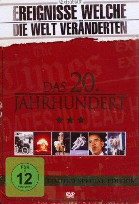 Ereignisse welche die Welt veränderte (Limited Edition, Steelbook, 2 DVDs)